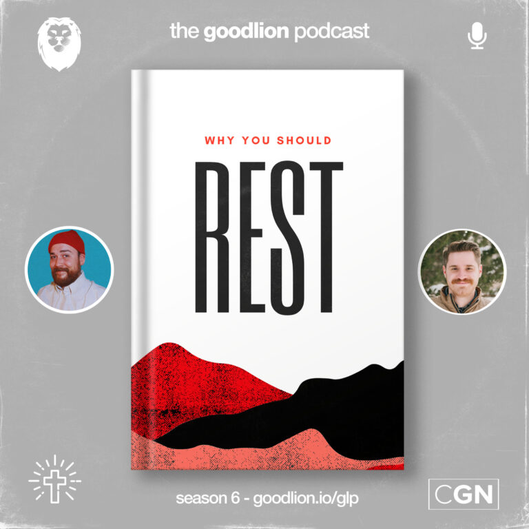 Why You Should Rest – Season 6 Finale